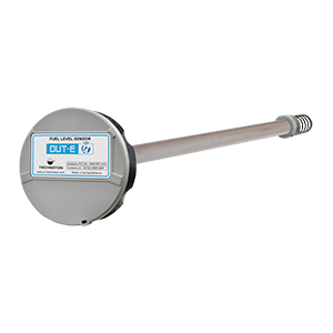 Wireless fuel level sensor DUT-E S7 with bottom spring stop