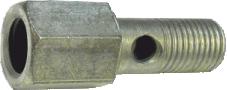 El buje reducción único NA 14-14