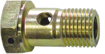 El tornillo del ángulo rotatorio BB 16