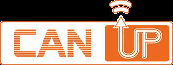 CANUp telematics gateway logo