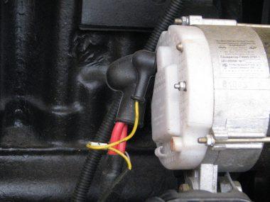 Защита проводов DFM