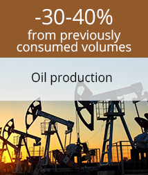 Fuel consumption monitoring of oil dewaxing units