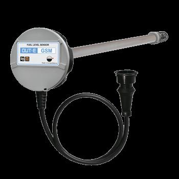 Sensor de nivel de combustible DUT-E GSM