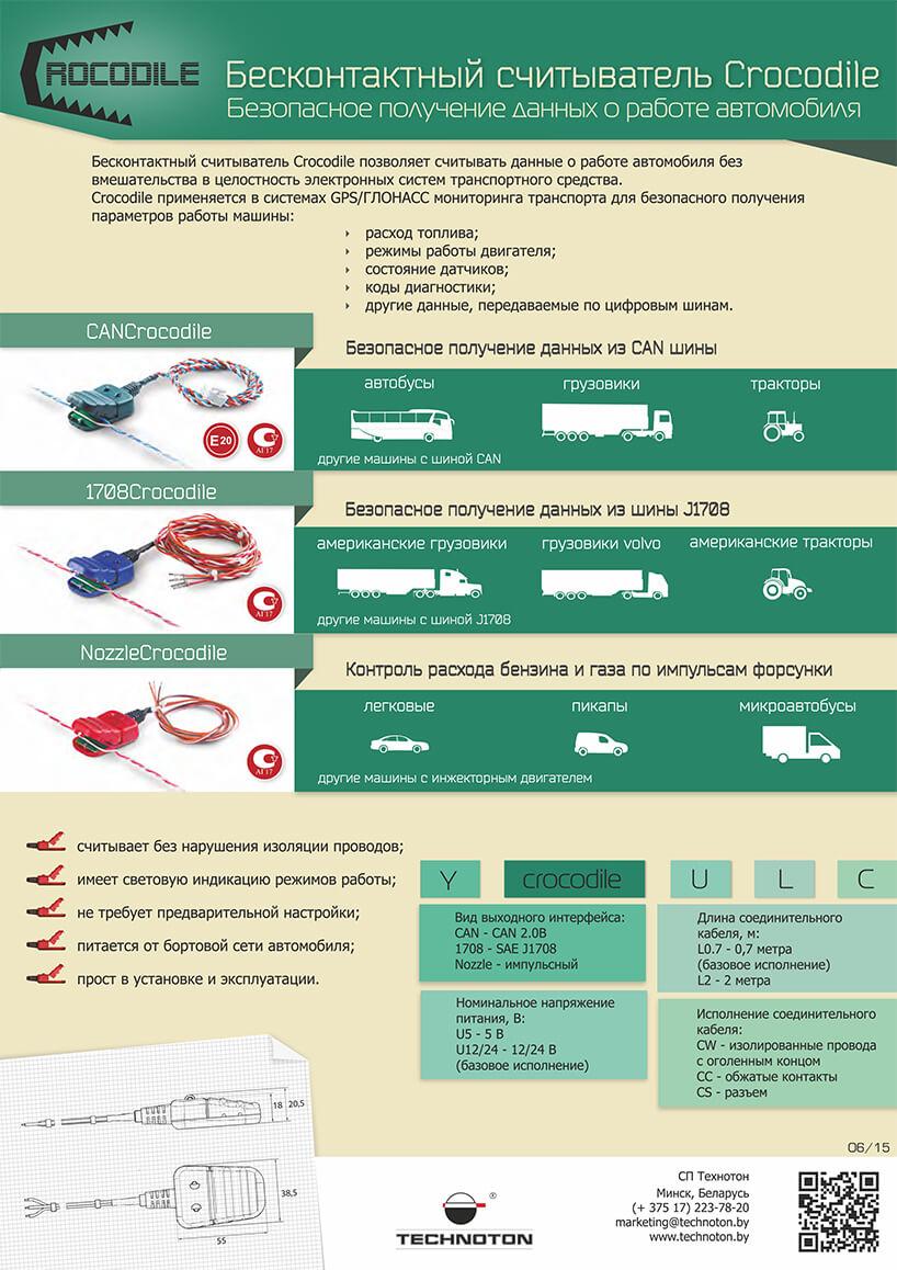 Безопасное получение данных о работе автомобиля
