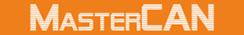 MasterCAN logo