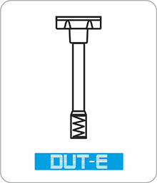 Fuel level sensor DUT-E