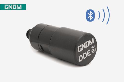 Axle load sensor GNOM DDE