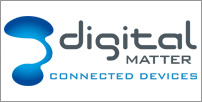 Logo Digital Matter