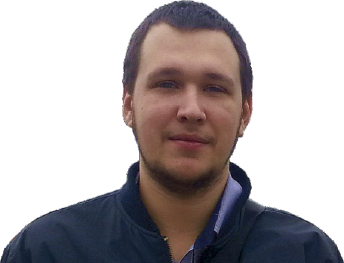 Nikolai Turetskov, Mercury NN (Technoton's partner)