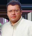 Vladlen Maakedons, Latvijas dzelzceļš Ceļu distance