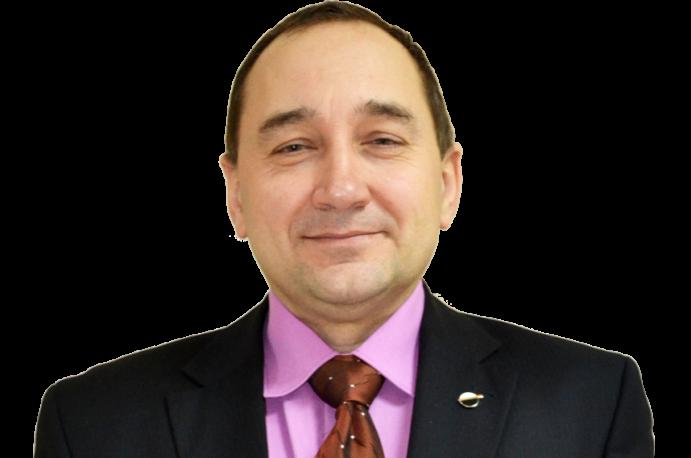 Victor Panasuk, Technoton