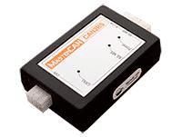 MasterCAN data converter J1939/71 to Modbus RTU