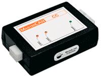 MasterCAN CC vehicle FMS data interface