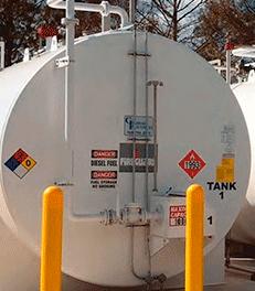 Цистерны для хранения и транспортировки топлива