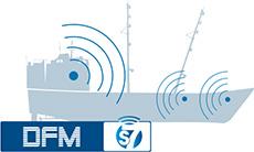 Wireless DFM S7 fuel flow meter